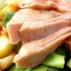 """Alvacore tuna fish """"ventresca"""" in olive oil"""