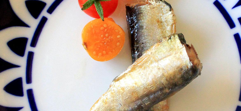 Conservas de pescados La Pureza